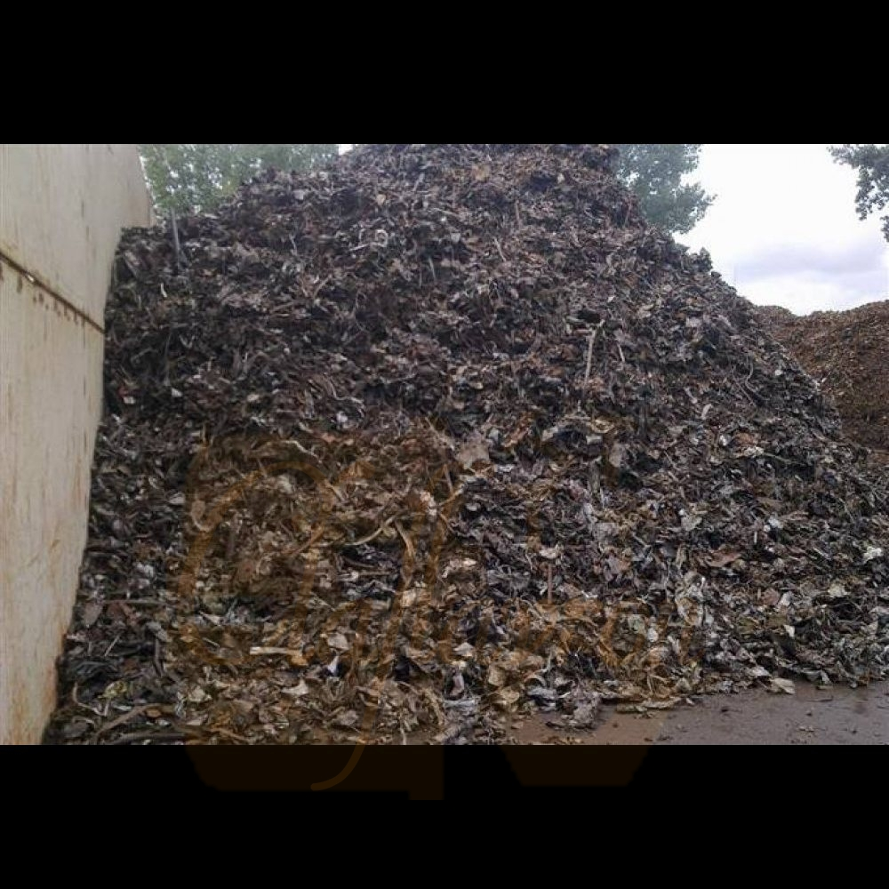 Shredded Steel Scrap ISRI 210-211